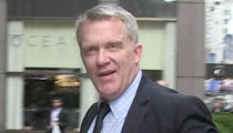 Anthony Michael Hall -- Faces 7 Years For Neighbor Beatdown