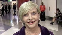 Florence Henderson -- 'Brady Bunch' Mom Dies at 82