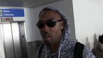 Montell Jordan -- Kanye, Call Me for Prayer ... I'll Show You How We Do It (VIDEO)