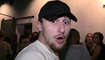 Johnny Manziel -- Bartender Sues -- You Broke My Schnoz!!!