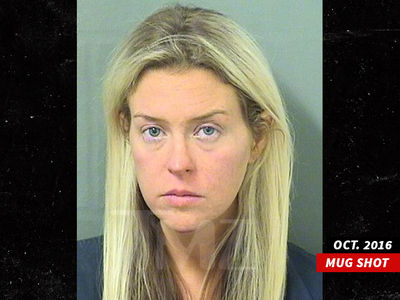 Kate Major -- Gets 6 Months in Jail After Alleged Cop Attack
