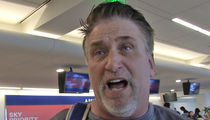 Daniel Baldwin -- Enough, Hillary! We Don't Want You As Prez (VIDEO)