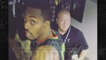 Dwight Howard -- Heckler Called His Mom a 'Whore' ... Days Before Outburst (VIDEO)