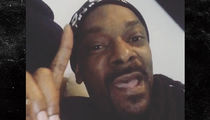 Snoop Dogg -- Hey, 2 Chainz ... LAKERS WHOOPED DAT ASS! (VIDEO)