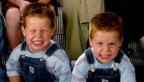 Twins in 'Cheaper by the Dozen': 'Memba Them?!
