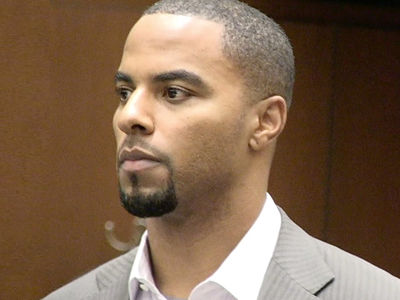 Darren Sharper -- The Final Sentence ... In Serial Rape Spree