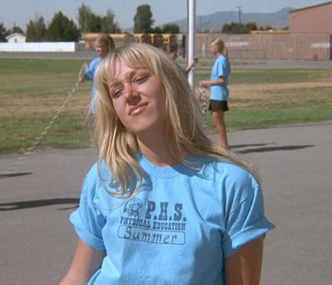Haylie Duff as Summer Wheatley.