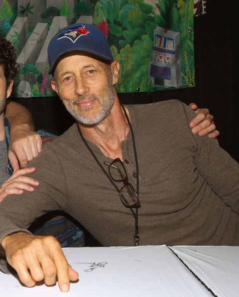 Jon Gries is now 59 years old.