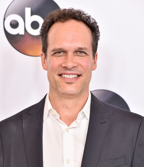 Diedrich Bader is now 49 years old.