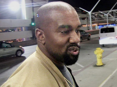 Kanye West -- 'Nervous Breakdown' ... Pushed Over Edge by Anniversary of Mom's Funeral