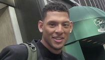 Isaiah Austin -- I've Been Cleared to Play Basketball Again ... Gunning for NBA (VIDEO)