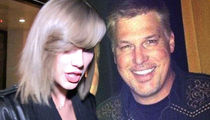 Taylor Swift -- Alleged Butt Grabber Interview Vanishes ... She Denies Strong-arming