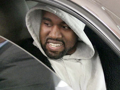 Kanye West Interviewing Shrinks During New York City Trip