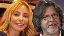 Olivia d'Abo Gets $489k & Bon Jovi Royalties in Divorce