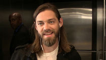 'Walking Dead' Star Thomas Payne -- I Never Confirmed 'Jesus' is Gay, But ... (VIDEO)