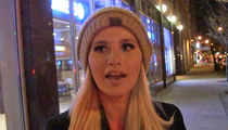 Tomi Lahren -- Peace Summit with Trevor Noah ... As for Dating a Black Guy ... (VIDEO + PHOTOS)