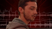 Shia LaBeouf -- Destroys Lil Yachty, Hot 97 DJ with New Freestyle (AUDIO)