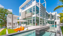 Kylie Jenner -- Miami Rental Mansion Is Outta This World (PHOTO GALLERY)
