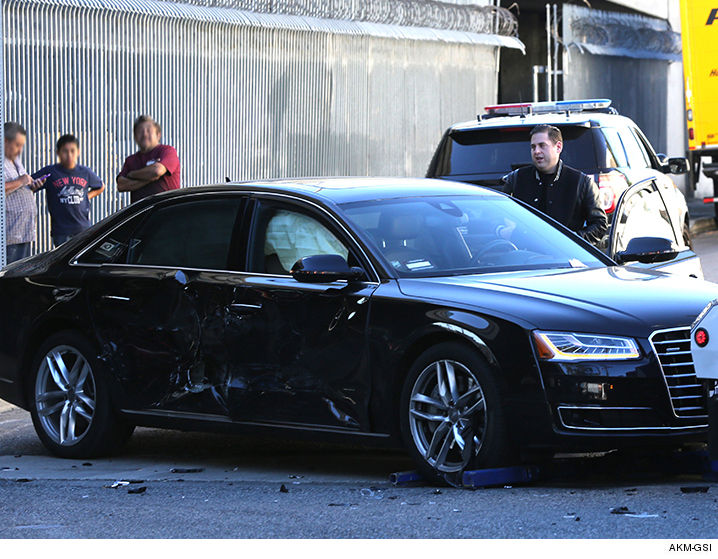 jonah hill nasty car wreck