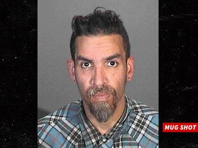 Oakland Rave Fire -- Commune Leader Arrested for Theft in 2015 L.A. Case (MUG SHOT)