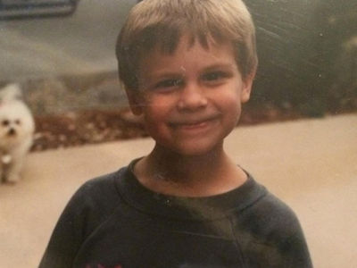 Guess Who This Blonde Little Boy Turned Into!