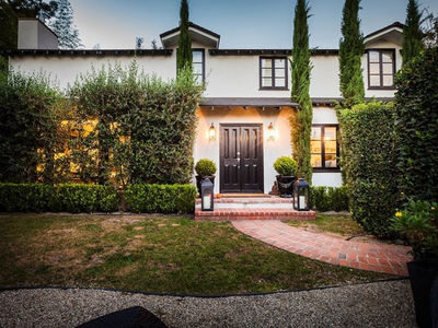 Jamie-Lynn Sigler's House -- My Hollywood Hills Buyer Is Stylin' (PHOTO)