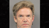 Ronald Gasser -- Arrested for Manslaughter ... Mug Shot (PHOTO)