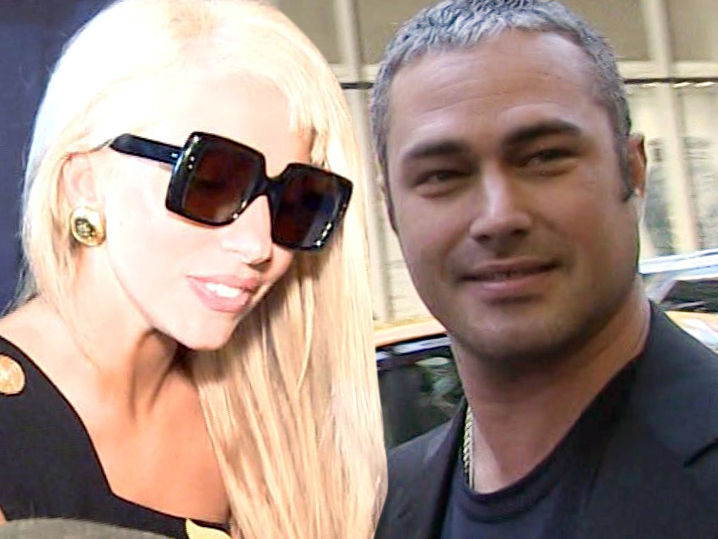 Lady Gaga and Taylor Kinney Still Talk | TMZ.com