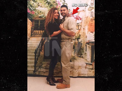 Apollo Nida -- First Pics of New Fiancee from Prison Photo Shoot! (PHOTOS)