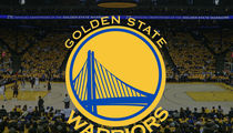 Golden State Warriors -- Players, Coaches Donate $75,000 ... To Oakland Fire Relief