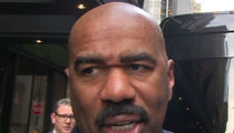Steve Harvey Wins Back Big Money in Jet Lawsuit