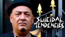 Suicidal Tendencies Ex-Bassist Sues Over Royalties for '80s Hit