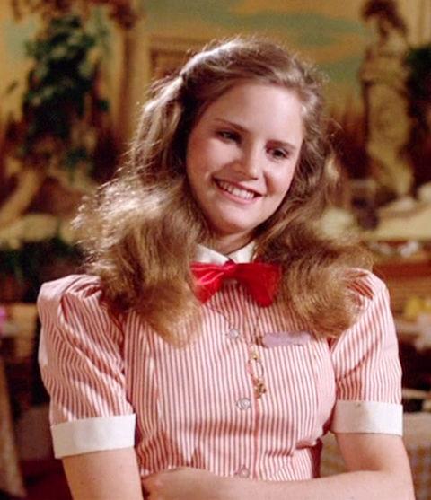 """Jennifer Jason Leigh as """"Stacy Hamilton."""""""