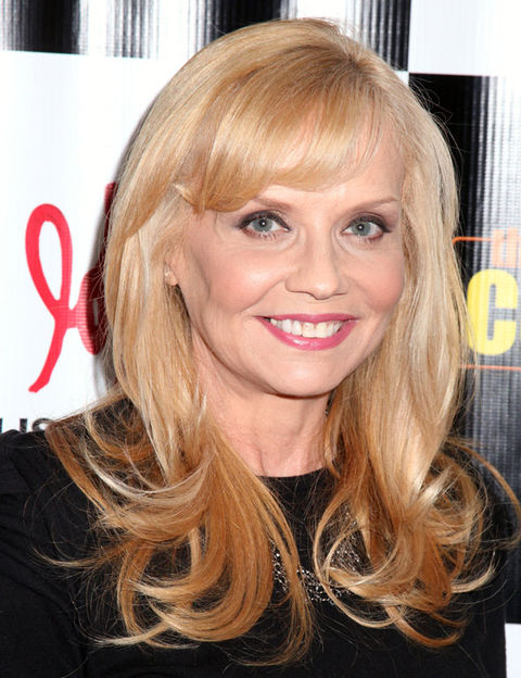 Kelli Maroney is now 50 years old.
