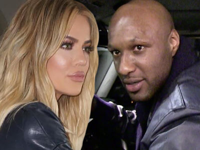 Khloe Kardashian and Lamar Odom's Legally Single Life Is Right Around the Corner