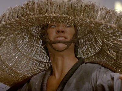 Rain in 'Big Trouble in Little China' 'Memba Him?!