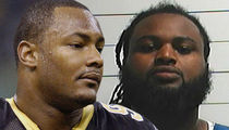 Will Smith Shooter -- Found Guilty Of Manslaughter ... Faces Up To 40 Years In Prison