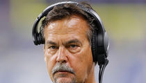 Jeff Fisher FIRED By L.A. Rams
