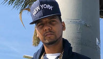 Rapper Juelz Santana Wanted in NJ for Child Support