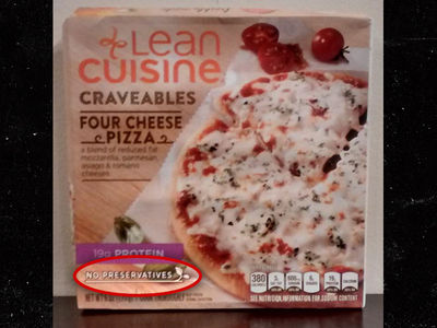 Lean Cuisine -- Sued Over Pizza Preservatives ... We Know How the Sausage is Made