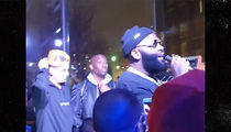Rick Ross Says Kanye Faked His 'Meltdown' (VIDEO)