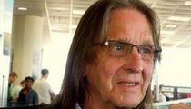 George Jung Claims Manager Got Him Thrown In Jail, Manager Calls B.S.