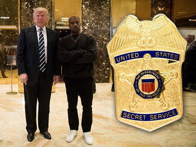 Donald Trump Took Meeting Because Kanye May Have Mental Issues But He's No Threat