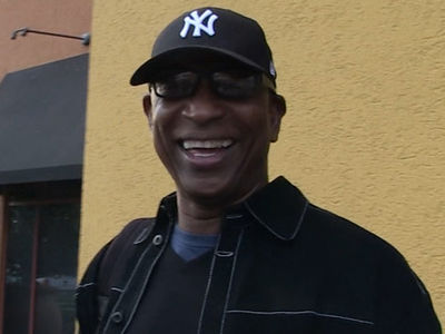 Eric Dickerson: Me Back On The Rams Sidelines? Not So Fast!! (VIDEO)