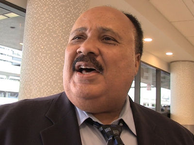 MLK III Says Lebron James & Colin Kaepernick Are The New Faces Of Black Leadership (VIDEO)