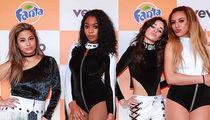 Fifth Harmony's Lauren Jauregui Misses Brazil Show After Pot Bust (PHOTO + VIDEO)