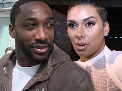 Gilbert Arenas' Child Support Victory Against Ex Laura Govan