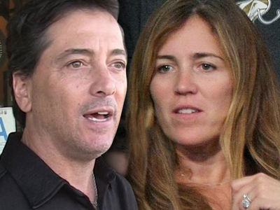 Scott Baio Claims Physical Attack by Chili Pepper's Wife Over Trump