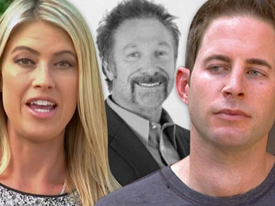 'Flip or Flop' Star Christina El Moussa's New Guy Witnessed Blowup