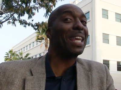 John Salley Says Kanye West Is Brilliant For Meeting With Donald Trump (VIDEO)